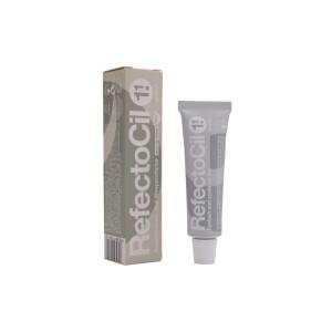 RefectoCil Augenbrauen- und Wimpernfarbe 1.1 graphit 15 ml