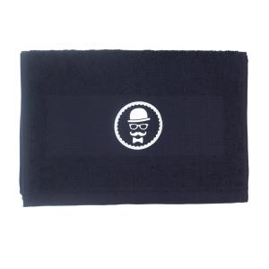 Comair Barberhandtuch aus 100 % Baumwolle 25 x70 cm