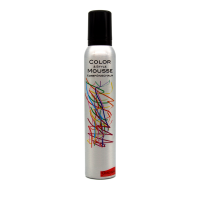 Omeisan Color & Style Mousse anthrazit 200 ml